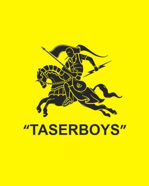 TASERBOYS